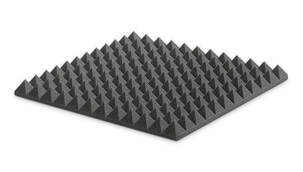 Kết quả hình ảnh cho EZ Foam Pyramidal 5
